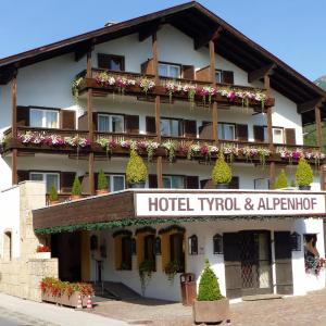 Hotel Pictures: Hotel Tyrol-Alpenhof, Seefeld in Tirol