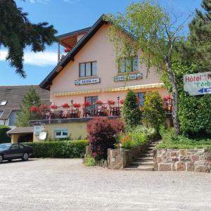 Hotel Pictures: A l'Arbre Vert, Wintzfelden