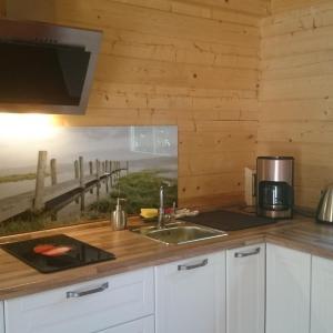 Hotel Pictures: Waldidyll am See, Reichenwalde
