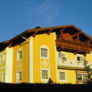 Zdjęcia hotelu: Feistritzer, Seeboden