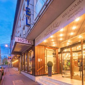 Hotel Pictures: Marburger Hof, Marburg an der Lahn