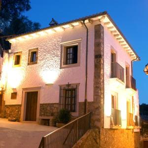 Hotel Pictures: Casa Rural El Fontano, Montánchez