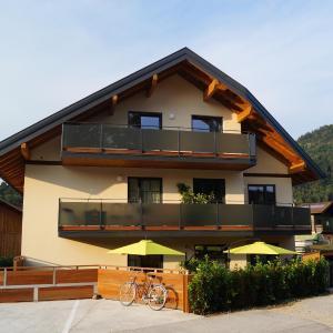 Fotos de l'hotel: Villa Karin - Appartement Fagerer, Adnet