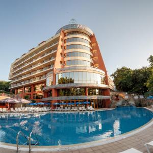 Foto Hotel: Atlas Hotel All Inclusive, Golden Sands