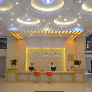 Hotel Pictures: Dongxing Dequan Hotel, Fangcheng