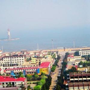 Hotel Pictures: Nandaihe Viewing Sea Yixian Seaview Apartment, Funing