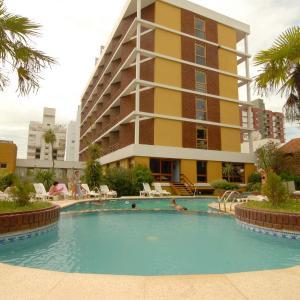 Hotelbilleder: Hotel Chiavari, San Bernardo