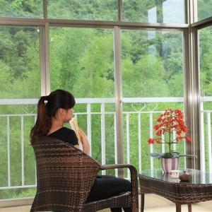 Hotel Pictures: Shanshui Shishang Bama Bipoyuan Hotel, Bama
