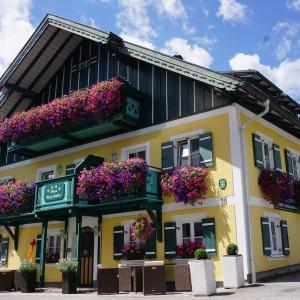 Hotelfoto's: Haus Mayerhofer, Sankt Gilgen