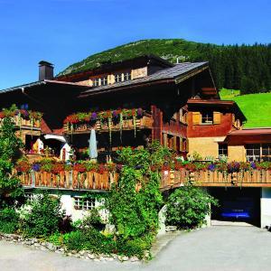 Hotellbilder: Biobauernhof Gehrnerhof am Arlberg, Warth am Arlberg