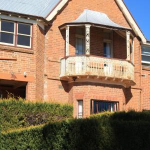 Fotos del hotel: Grange Apartments, Bathurst