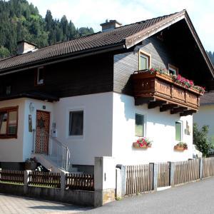 Zdjęcia hotelu: Appartement Sonneck, Hollersbach im Pinzgau
