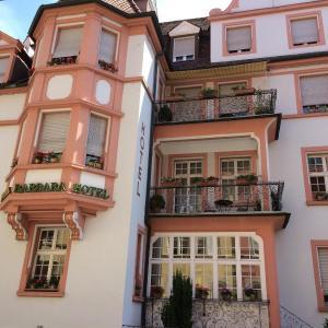 Hotel Pictures: Hotel Barbara, Freiburg im Breisgau