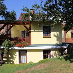 Hotel Pictures: Penzion Gomelská, Horní Stropnice
