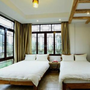 Hotel Pictures: Shugao Inn, Zhaoping
