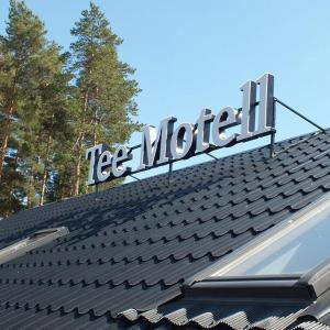 Hotel Pictures: Tee Motell, Viitna