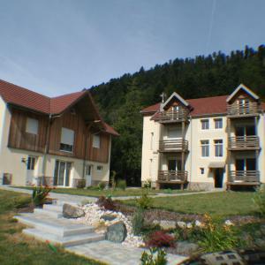 Hotel Pictures: Résidence du Château Lublin, La Bresse