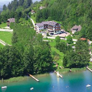 Hotelbilleder: Hotel Ferienwohnungen Gabriel, Keutschach am See