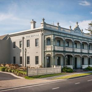 Hotellbilder: The Royal Hotel Mornington, Mornington