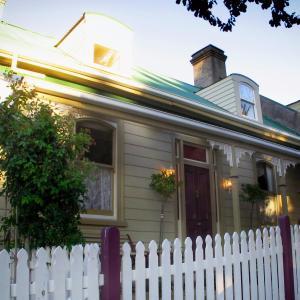 Hotellbilder: Ellie's Place on City Park, Launceston