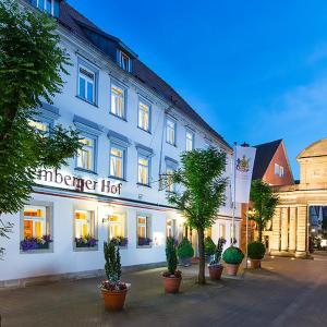 Hotelbilleder: Hotel Württemberger Hof, Öhringen