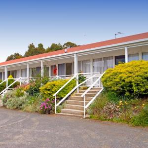Φωτογραφίες: Kermandie Lodge, Port Huon