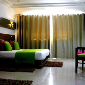 Fotos do Hotel: Marina Prestige Tabarka, Tabarka