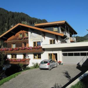 Hotellikuvia: Lärchenhof, Steeg