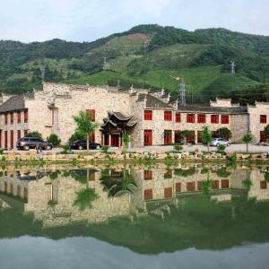 Hotel Pictures: Taohuatanpan Holiday Hotel, Jing