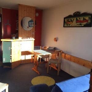 Hotel Pictures: Nice Flat Le Varet Arcs 2000, Arc 2000