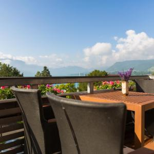 Hotel Pictures: Atterseepension, Attersee am Attersee