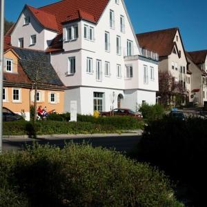 Hotel Pictures: Wohnwerk41, Schwäbisch Hall