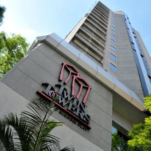 Hotel Pictures: Twin Towers Flat, São Bernardo do Campo