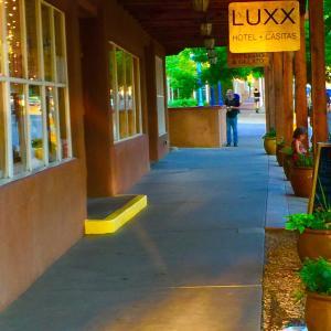 Photos de l'hôtel: Luxx Boutique Hotel, Santa Fe