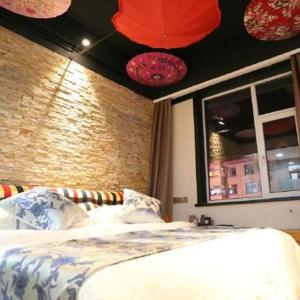 Hotel Pictures: Shouyue Boutique, Lingshi