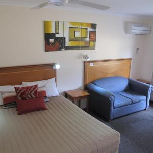 Hotel Pictures: Golfers Lodge Motel, Corowa