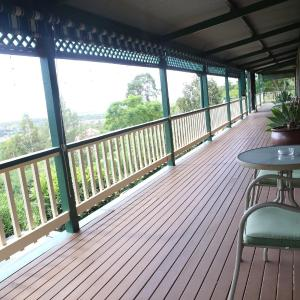 Фотографии отеля: Porters Plainland Lockyer Valley B&B, Hatton Vale