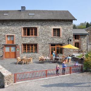 Hotelbilleder: La Balade, Laforêt