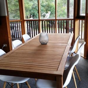Hotelbilleder: Hiview Holiday Home, Halls Gap