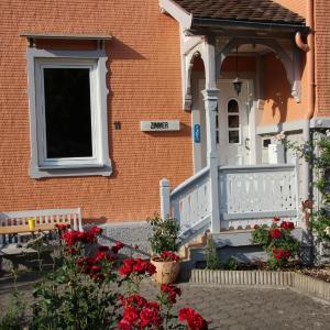 Hotelbilleder: Haus im Donautal, Beuron