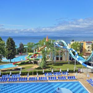 Fotos del hotel: Sol Nessebar Mare Resort & Aquapark - All inclusive, Nesebar