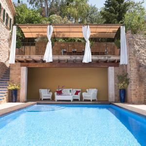Hotel Pictures: Villa Can Sarales Deia, Deia