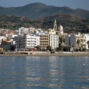 Fotos de l'hotel: Hotel Buenavista, Estepona