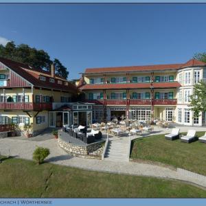 Hotelbilder: Lust und Laune Hotel am Wörthersee, Pörtschach am Wörthersee