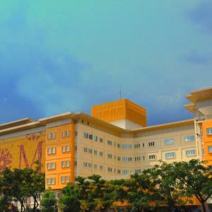 Φωτογραφίες: M Suites Hotel Johor Bahru, Johor Bahru