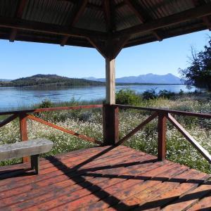 Hotellbilder: Cholila Mountain Lodge, Cholila