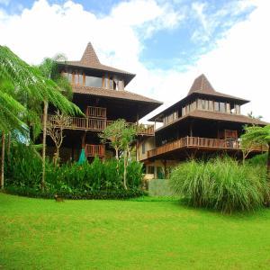 Hotelfoto's: Villa Atas Awan, Payangan
