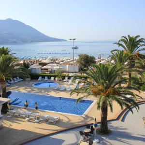 Zdjęcia hotelu: Hotel Montenegro, Budva