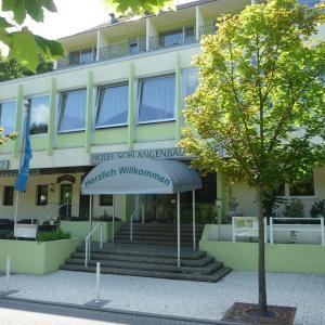 Hotel Pictures: Hotel Schlangenbader Hof, Schlangenbad