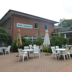 Hotelbilleder: Hotel Tanneneck, Bad Bramstedt